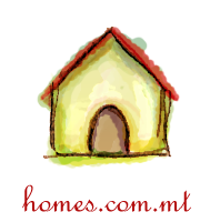 Logo | Homes Malta
